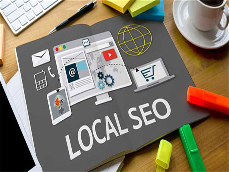 SEO Musts for Local Business